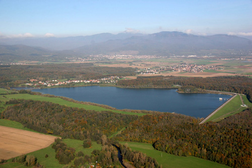 Barrage de Michelbach